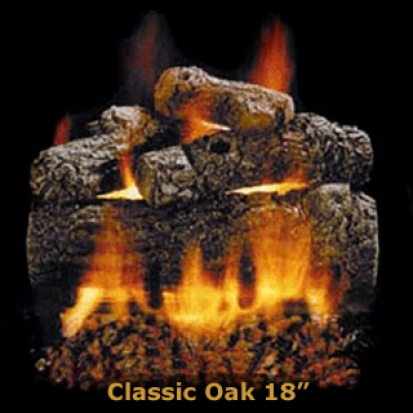 Hargrove Classic Oak