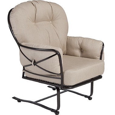 OW Lee Cambria Spring Base Lounge Chair