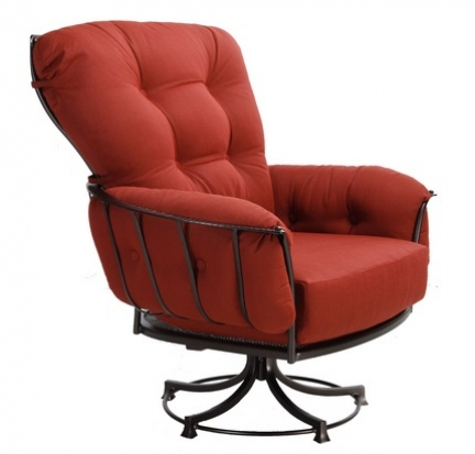 OW Lee Monterra Swivel Rocker Lounge Chair