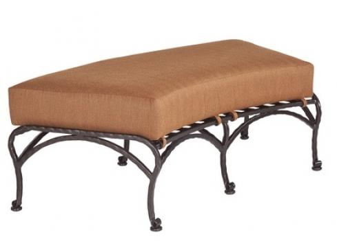 OW Lee San Cristobal Curved Bench