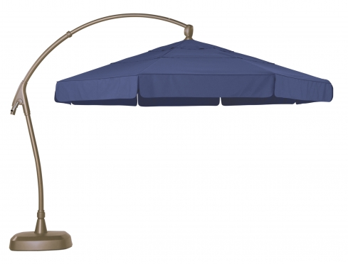 Treasure Garden 11' Cantilever Umbrella
