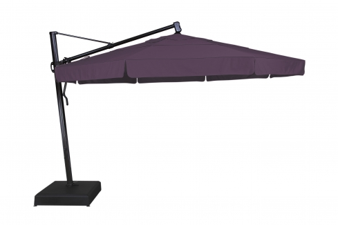 Treasure Garden 13' Cantilever Umbrella
