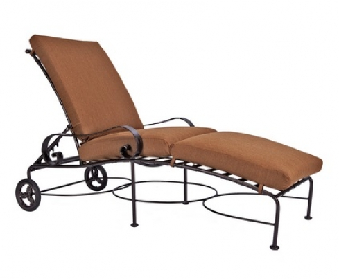 OW Lee Classico Chaise Lounge