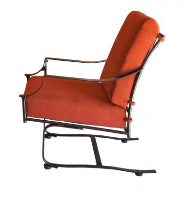 OW Lee Laredo Spring Base Club Chair